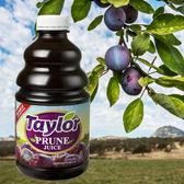 Taylor天然加州黑棗汁946ml 日華好物 (選擇超商取貨請勿超過3瓶以上) 排便順暢首選 回購率極高