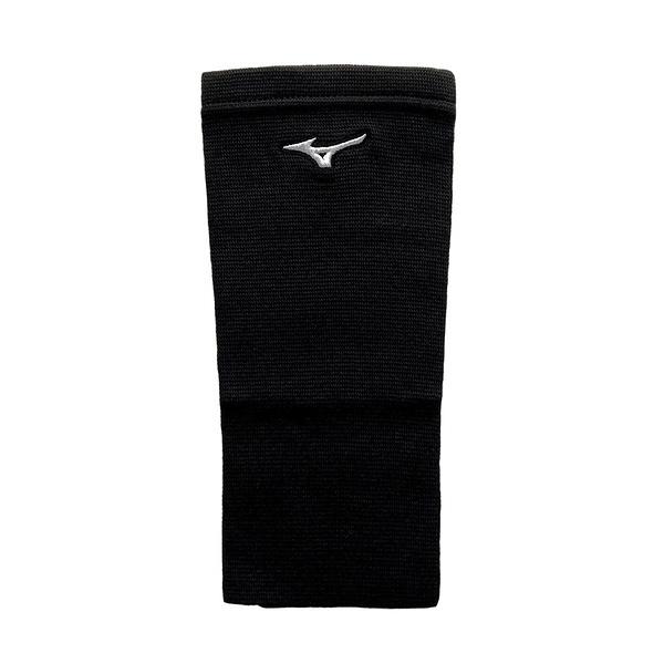 Mizuno Supporter [V2MY801809] 護肘 薄型 加長 運動 打球 保護 服貼 黑