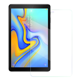 Xmart for 三星 SAMSUNG Galaxy Tab A (2018) 10.5吋 T590 強化指紋玻璃保護貼-非滿版