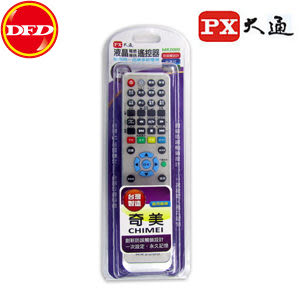 PX大通 MR2000 CHIMEI奇美全機型電視遙控器 刷卡OK/含稅