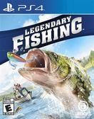 PS4 傳奇小釣手(美版代購)