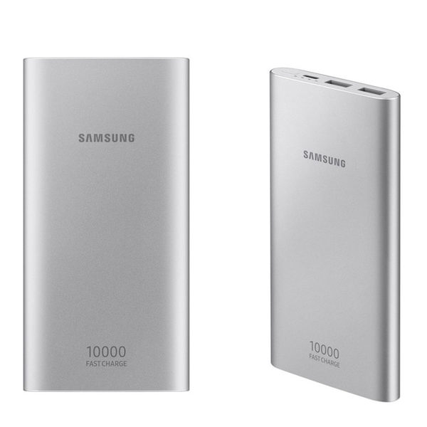 【免運費】SAMSUNG 原廠雙向閃電快充10000mAh行動電源-EB-P1100  ★支Type C 充電 ★