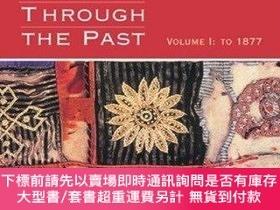 二手書博民逛書店Thinking罕見Through The PastY255174 John Hollitz Cengage