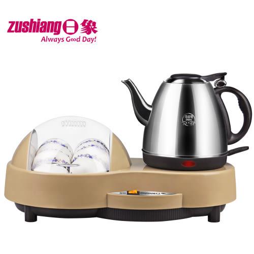 日象 經典烘杯泡茶機ZOEI-6121GP
