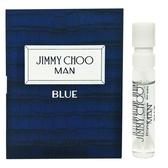 JIMMY CHOO MAN BLUE 酷藍男性香水 2ml 針管 (73219)【娜娜香水美妝】