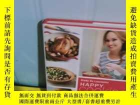 二手書博民逛書店罕見實拍;Happy Cooking: Make Every M