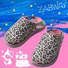 童鞋 塗鴉星球保護腳Y透氣包鞋護趾涼鞋/拖鞋【ZABWAY】ZSKF14001_Twinkle