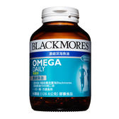 BLACKMORES百麗康美濃縮深海魚油90膠囊【康是美】