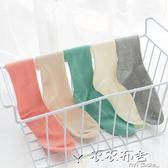 長統襪薄款中筒襪子長筒風棉襪學生