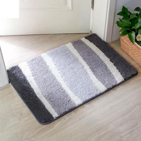 地毯浴室防滑墊衛生間地墊衛浴地毯臥室門墊門廳門口進門吸水腳墊家用