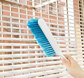 [協貿國際]  加厚加大防滑把手床刷清潔刷除塵刷 (4個價)