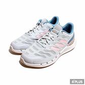 ADIDAS 女 慢跑鞋 CLIMACOOL VENTANIA W 藍粉-FZ1748