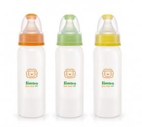 『121婦嬰用品館』小獅王辛巴 PP標準大奶瓶270ml