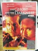 挖寶二手片-P12-031-正版DVD-電影【暗夜獵殺】-經典片 麥克道格拉斯 方基墨