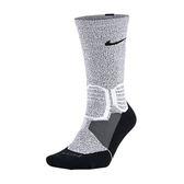 (特價) NIKE 籃球半統襪 SX5232-100 秒殺雪花配色 HYPER ELITE
