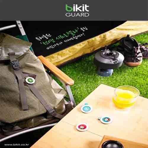 韓國Bikit Guard 防蚊扣 ★可當飾品★(款式隨機)【UR8D】