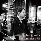 【停看聽音響唱片】【CD】丹.尼默三重奏:地平線