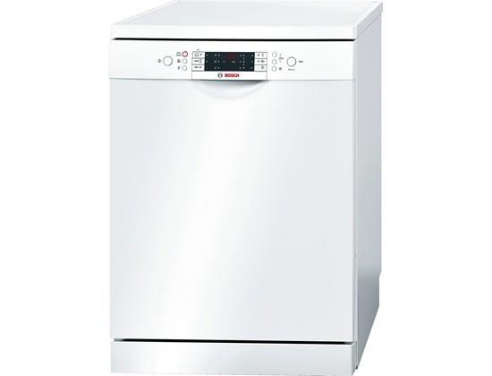 【甄禾家電】BOSCH 博世 Serie6 SMS63M12TC 60cm 洗碗機 獨立式洗碗機 13人份