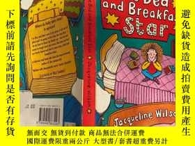 二手書博民逛書店the罕見bed and breakfast star 床和早餐明星Y200392