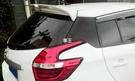 【車王汽車精品百貨】豐田 Toyota YARIS L 美版 美規 大鴨 尾翼 壓尾翼 改裝尾翼 定風翼 導流板
