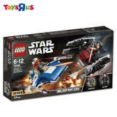 玩具反斗城  樂高 LEGO 75196 SWCONF DUALPACK AERO  VICTOR