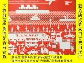 """二手書博民逛書店COLORS雜誌第81期,""""Transport:罕見a survival guide""""Y345406"""