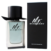 BURBERRY Mr. Burberry 男性淡香水 150ML 超值加大版【七三七香水精品坊】