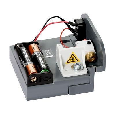 德國大力DAHLE 580 專業商業用裁刀選購裝置 ~ #797雷射模式 (不含裁刀主體)