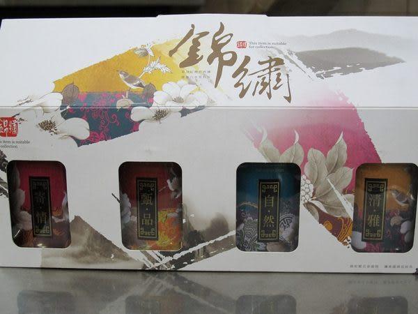 【ME42】四君子空盒