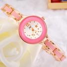 法式復古手環精緻女錶(3色)  情人節禮物【Vogues唯格思】C068