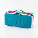 CHUMS Booby Multi Hard Case 收納盒 L 彩染 CH621206Z024【GO WILD】