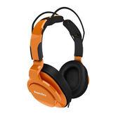 Superlux 舒伯樂 HD661 橘色.新款全罩式專業監聽級耳機,原廠代理商公司貨,附保卡,保固一年