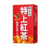 御茶園特上紅茶250ml*24【愛買】