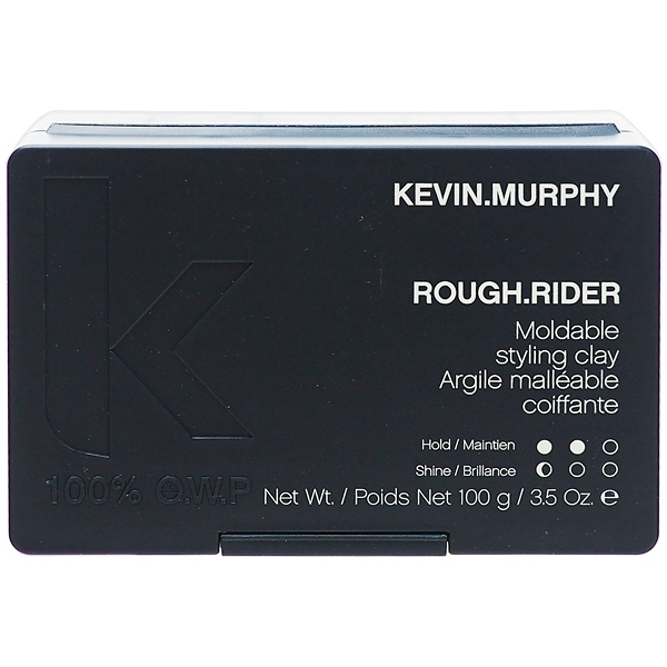 KEVIN.MURPHY ROUGH.RIDER 不老騎士(100g)【小三美日】造型髮蠟 (歐娜國際公司貨)
