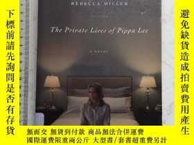二手書博民逛書店The罕見Private Lives of Pippa LeeY385290 Rebecca Miller P