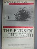 【書寶二手書T8/原文小說_GP6】The Ends of the Earth: From Togo to Turkme