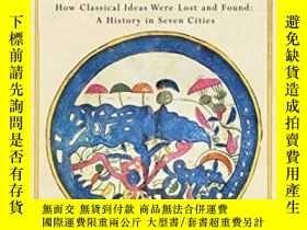 二手書博民逛書店The罕見Map Of KnowledgeY364153 Violet Moller Picador 出版2