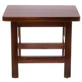 簡約實木小板凳 型號AR-932