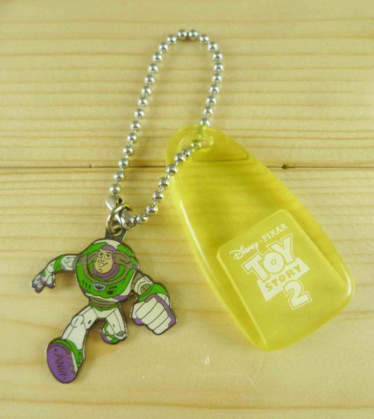 【震撼精品百貨】Metacolle 玩具總動員-鎖圈開瓶器-黃巴斯