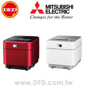 三菱 MITSUBISHI NJ-EXSA10JT 蒸氣回收 IH電子鍋 公司貨