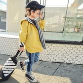 618好康鉅惠兒童裝男童外套春裝新款上衣