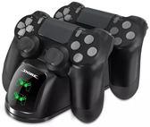 DOBE PS4 雙把手充電座 TP4-889