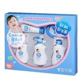 【嬰之房】雪芙蘭 親貝比新生喜悅禮盒組(5入組)【6.8折促銷】