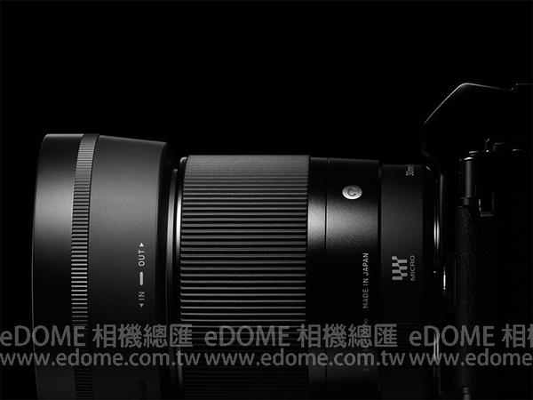 SIGMA 30mm F1.4 DC DN Contemporary for M43 (24期0利率 免運 恆伸公司貨三年保固) 微單眼鏡頭 適用 MFT 接環