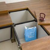 衣櫃 鞋櫃 櫥櫃 五斗櫃 收納櫃 高低櫃-專利架高收納木地板