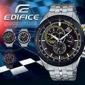 EDIFICE 帥氣魅力時尚腕錶 EFR-561DB-1A EFR-561DB-1AVUDF