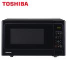 [TOSHIBA 東芝]25公升 燒烤料理微波爐 MM-EG25P(BK)