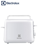 Electrolux/伊萊克斯 ETS3505W烤麵包機家用早餐機多士爐吐司  蘑菇街小屋 ATF