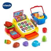 【 英國 Vtech 】智慧收銀機互動學習組 / JOYBUS玩具百貨