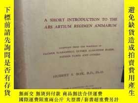 二手書博民逛書店1938年初版罕見SPIRITUAL DIRECTION 精裝帶書衣Y411026 HUBERT S. BOX
